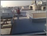Impermeabilzación- Adhesivos elásticos