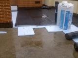 Aislamiento e impermeabilización de cubierta
